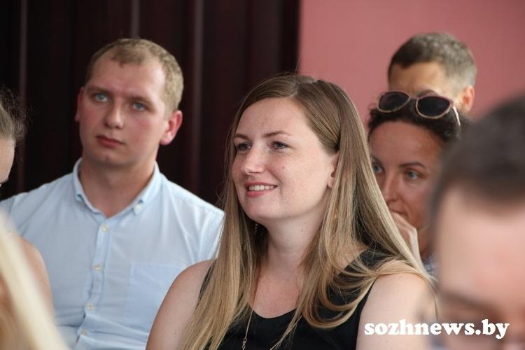 Будущее — за молодежью: в Гомельском районе прошел отбор кандидатов в Молодежный совет при областном Совете депутатов
