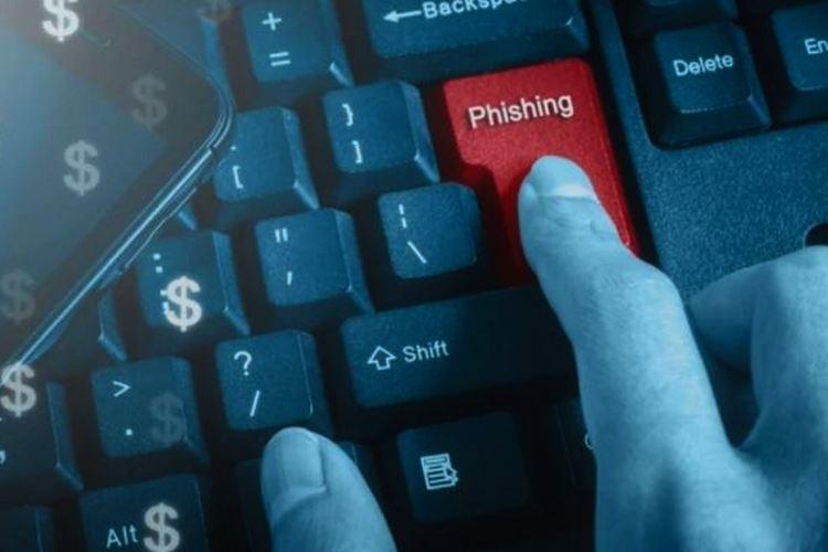 Обман с одного клика: участились случаи хищения денег посредством фишинга